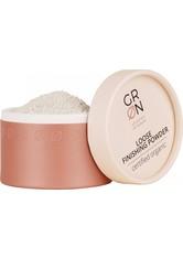 Groen Produkte Loose Finishing Powder Puder 8.0 g