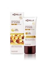 Acorelle Produkte AOA Protecteur de Jeunesse Tagesfluid 50ml Gesichtsfluid 50.0 ml