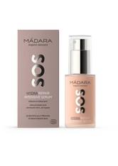 MÁDARA Organic Skincare SOS Hydra Repair Intensive Serum 30 ml Gesichtsserum