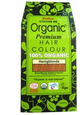 Radico Produkte Haarfarbe - Honigblond 100g Haarfarbe 100.0 g
