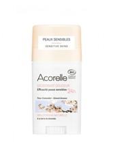 Acorelle Produkte Deo Gel - Almond Blossom 40g Deodorant 40.0 g