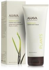 Ahava Körperpflege Deadsea Plants Firming Body Lotion 200 ml