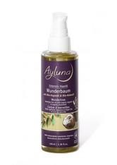 AYLUNA - Ayluna Intensiv Haaröl Wunderbaum 100 ml - Haarpflege - HAARÖL