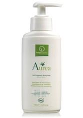 AUREA - Aurea Body Milk 400 ml - Hautpflege - KÖRPERCREME & ÖLE