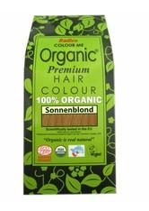 Radico Produkte Haarfarbe - Sonnenblond 100g Haarfarbe 100.0 g