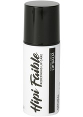 HIPI FAIBLE NATURKOSMETIK - Hipi Faible Lip Balm Natural & Nothing Else 6 ml - Lippenpflege - LIPPENBALSAM