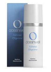 OCEANWELL - Oceanwell Nährende Pflegecreme 50 ml - Tages- und Nachtpflege - TAGESPFLEGE