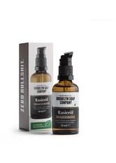 Brooklyn Soap Produkte Rasur - Rasieröl 50ml Öl 50.0 ml