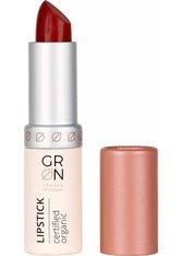 GRN Lipstick pomegranate 4 Gramm - Lippenstift
