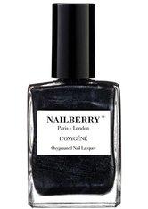 Nailberry Nägel Nagellack L'Oxygéné Oxygenated Nail Lacquer 50 Shades 15 ml