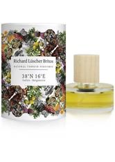 FARFALLA - Farfalla Produkte Farfalla Produkte Natural Terroir Perfumes - 38°N 16°E Italien 50ml Parfum 50.0 ml - Parfum