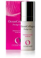 Oceanwell Produkte OceanCollagen - Protecting Serum 15ml Anti-Aging Pflege 15.0 ml