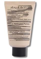 absolution Le Nettoyant Pureté 125 ml - Gesichtsreinigung