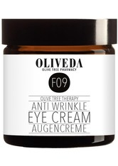 Oliveda Augenpflege Anti Wrinkle Augencreme Augencreme 30.0 ml
