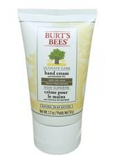 Burt's Bees Hand- & Fußpflege Hand Cream - Baobab Oil 50g Handcreme 50.0 g