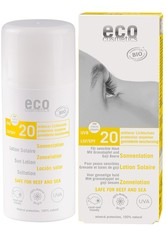 Eco Cosmetics Produkte Sonnenlotion - LSF20 100ml Sonnencreme 100.0 ml