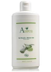 AUREA - Aurea Shower Gel 400 ml - Duschen - DUSCHEN & BADEN