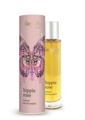 Farfalla Produkte Natural Eau de Parfum - Hippie Rose Eau de Parfum 50.0 ml