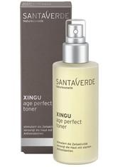 Santaverde Produkte Xingu Age Perfect - Toner 100ml Gesichtswasser 100.0 ml