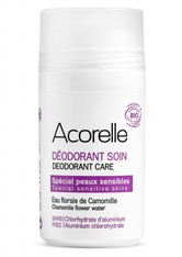 Acorelle Produkte Deo Roll-On - Sensible Haut 50ml Deodorant 50.0 ml