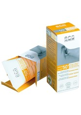 Eco Cosmetics Produkte Sonnencreme - LSF50 - leicht getönt 75ml Sonnencreme 75.0 ml