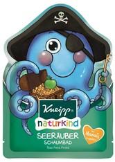 KNEIPP - Kneipp Naturkind Schaumbad Seeräuber Einmalanwendung 40 ml - Baden - BADEN