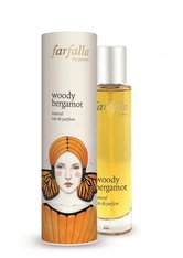 Farfalla Produkte Natural Eau de Parfum - Woody Bergamot 50ml Eau de Parfum 50.0 ml