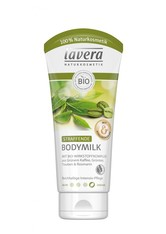LAVERA - Lavera Straffende Bodymilk 200 ml - Hautpflege - KÖRPERCREME & ÖLE