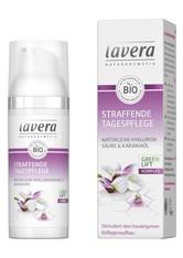 Lavera Gesichtspflege Faces Tagespflege Natürliche Hyaluronsäure & Karanjaöl Straffende Tagespflege 50 ml