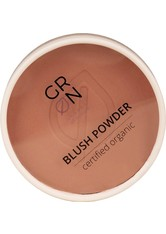 GRN Blush Powder coral reef 9 Gramm - Rouge