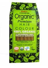Radico Produkte Haarfarbe - Champagnerblonde 100g Haarfarbe 100.0 g