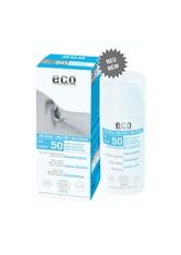 Eco Cosmetics Produkte Sonnenlotion - LSF50 Neutral 100ml Sonnenlotion 100.0 ml