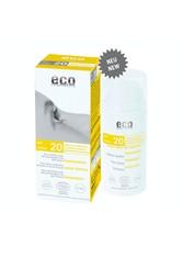 Eco Cosmetics Produkte Sonnenlotion - LSF20 100ml Sonnenlotion 100.0 ml