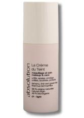 absolution La Crème du Teint Light 30 ml - Tages- und Nachtpflege