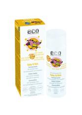 Eco Cosmetics Produkte Baby - Sonnencreme LSF50  50ml Sonnencreme 50.0 ml
