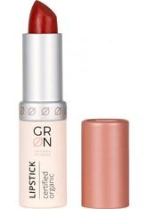GRN Lipstick pumpkin 4 Gramm - Lippenstift