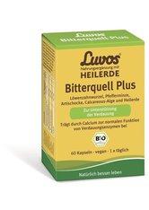 LUVOS - Luvos Bitterquell Plus Kapseln bio 60 Stück - ABNEHMEN