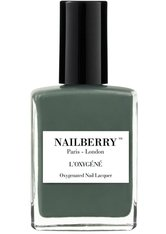 Nailberry Nägel Nagellack L'Oxygéné Oxygenated Nail Lacquer Viva La Vegan 15 ml