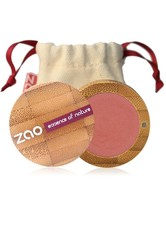 ZAO - ZAO essence of nature Perlmutter Lidschatten 111 Peach Pink 3 Gramm - LIDSCHATTEN