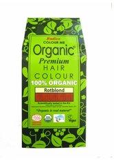 Radico Reddish Blonde 100 Gramm - Pflanzenhaarfarben