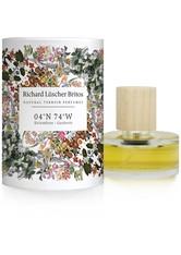 Farfalla Produkte Natural Terroir Perfumes - 04°N 74°W Kolumbien 50ml Parfum 50.0 ml