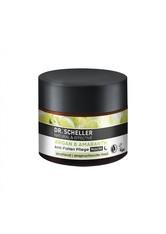 Dr. Scheller Arganöl & Amaranth Arganöl & Amaranth - Nachtpflege 50ml Gesichtscreme 50.0 ml