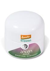 Martina Gebhardt Naturkosmetik Produkte Salvia - Mask 50ml  50.0 ml