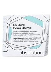 absolution La Cure Peau Calme 15 ml - Tages- und Nachtpflege