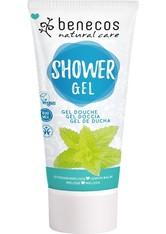 benecos Duschgel und Peeling Melisse - Shower Gel 200ml Duschgel 200.0 ml