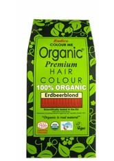 Radico Produkte Haarfarbe - Erdbeerblond 100g Haarfarbe 100.0 g