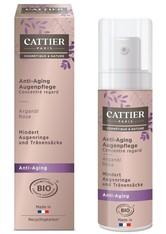 Cattier Produkte Anti-Aging - Augenpflege 15ml Augencreme 15.0 ml