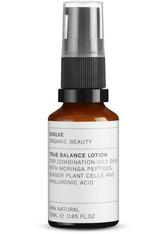 Evolve Organic Beauty Körperpflege True Balance Lotion Körpercreme 50.0 ml