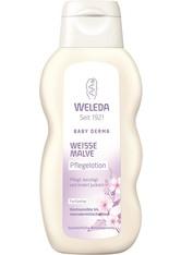 WELEDA - Weleda Weiße Malve Pflegelotion 200 ml - PFLEGEPRODUKTE