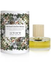 FARFALLA - Farfalla Produkte Farfalla Produkte Natural Terroir Perfumes - 32°N 08°W Marokko 50ml Parfum 50.0 ml - Parfum